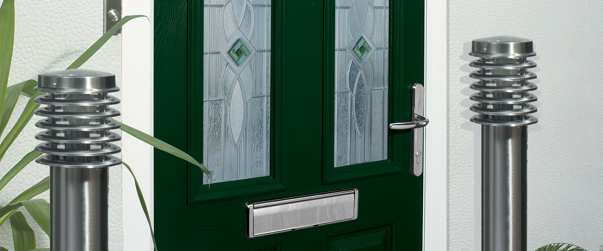 composite doors harrow
