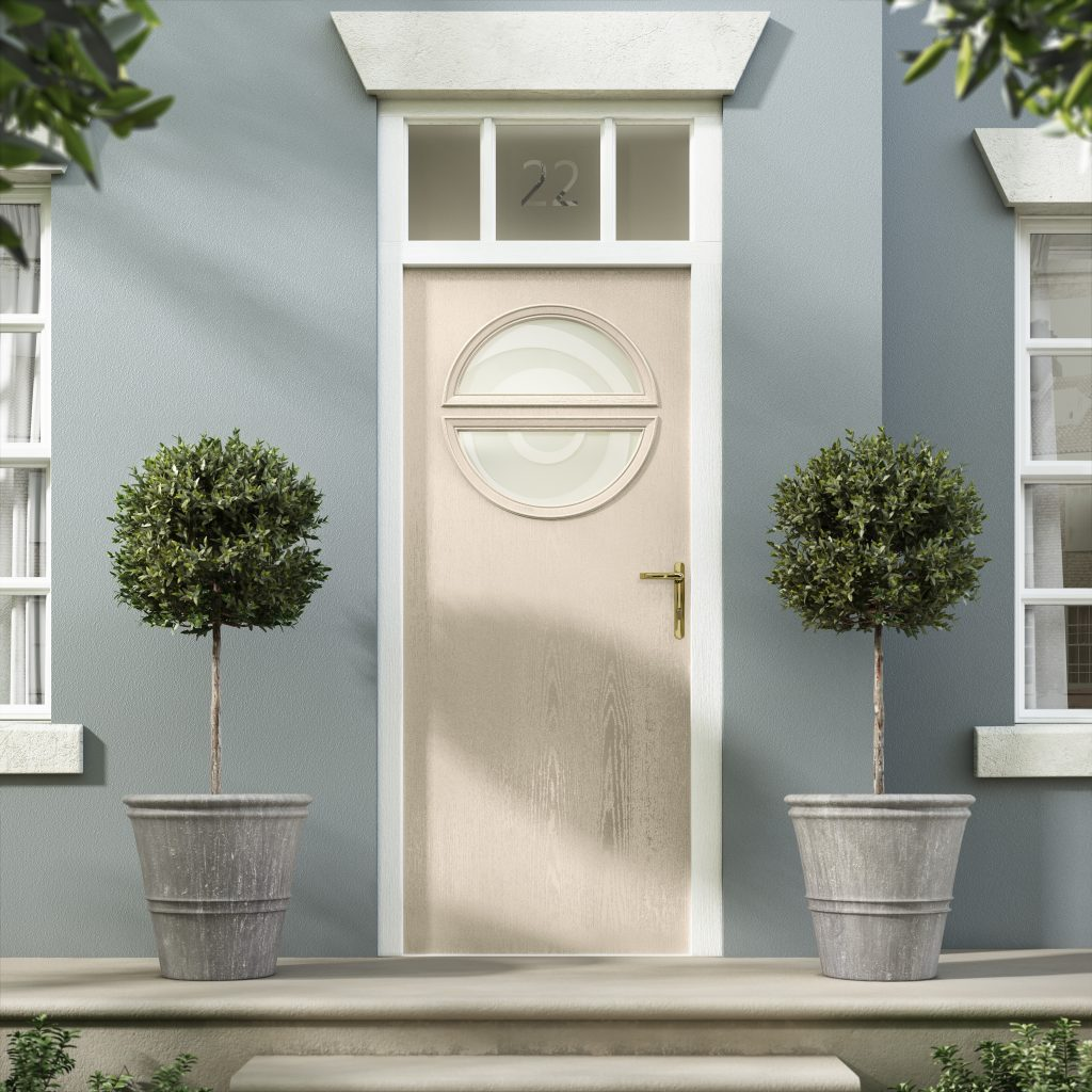 Distinction doors Kingston Upon Thames