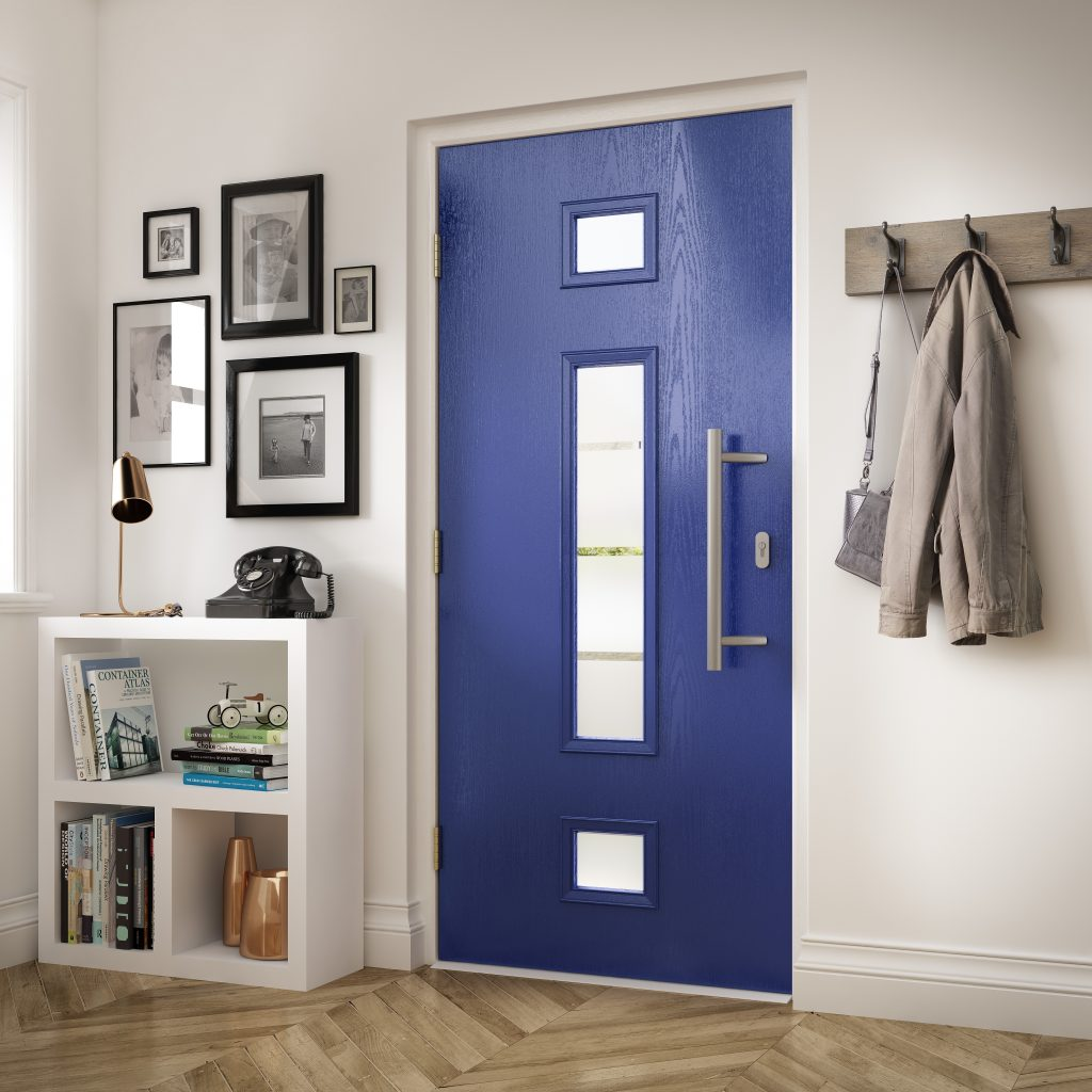 residential doors Twickeham