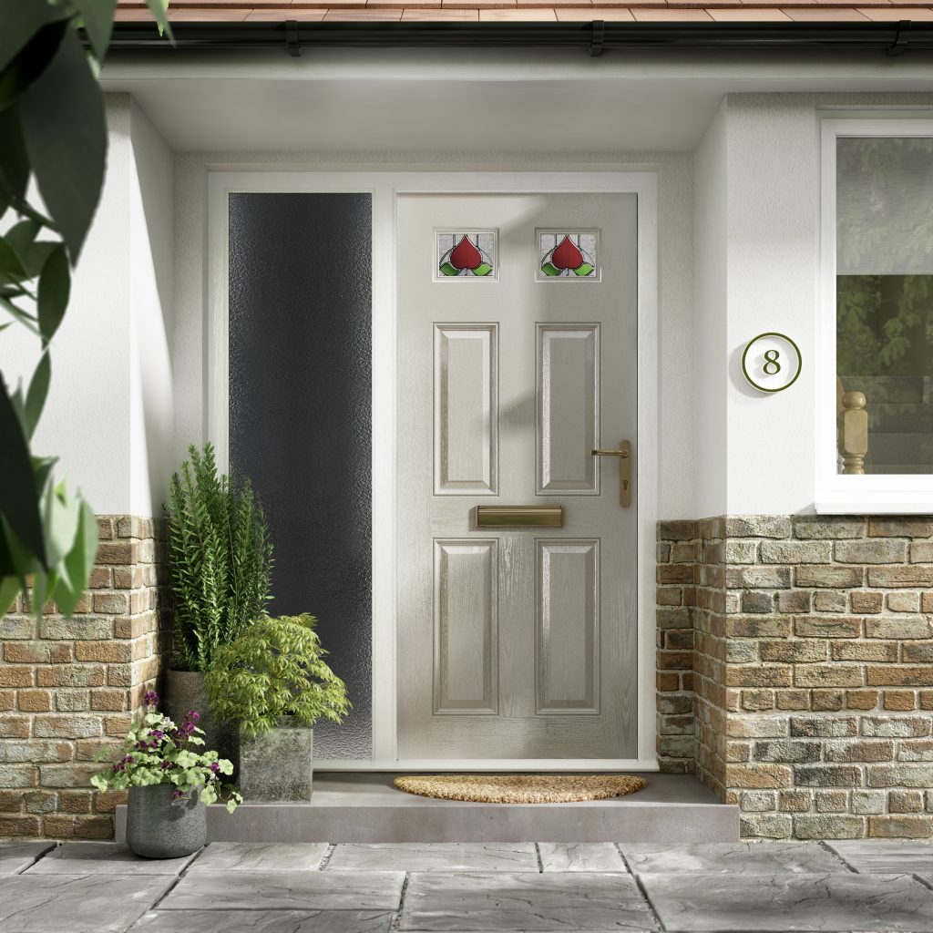 Composite Door Sizes